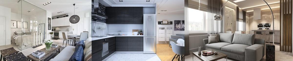 Современные стили дизайна интерьеров